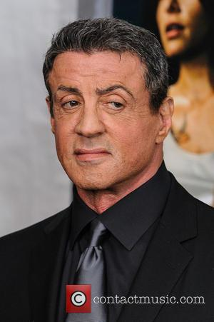 Sylvester Stallone - New York premiere of 'Bullet to the Head' New York City NY United States Tuesday 29th January...