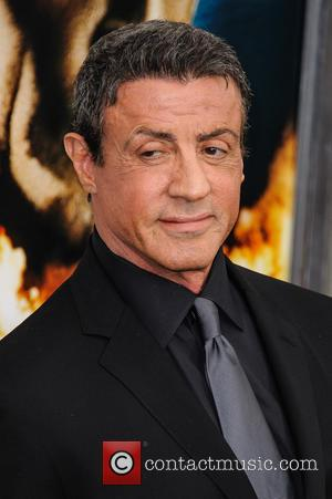 Sylvester Stallone Announces Expendables 3 and Great Escape 2 (Sort Of)