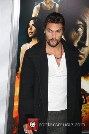 Jason Momoa In Talks For 'Superman Vs Batman' - Are We Looking At A Justice League Movie?