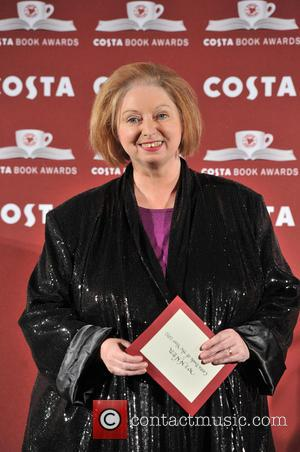 Hilary Mantel, Costa Book Awards