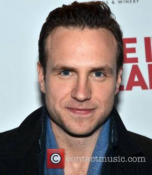 Rafe Spall - Guests arrive at the Irish Premiere of 'I Give It A Year' Dublin Ireland Tuesday 29th January...