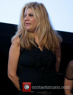 Kristen Johnston - Kristen Johnston presents the Best Film Award New York City New York  United States Tuesday 29th...