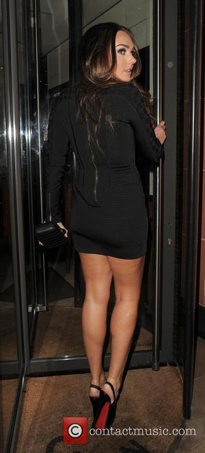 Tamara Ecclestone - Tamara Ecclestone at C London restaurant London United Kingdom Tuesday 29th January 2013