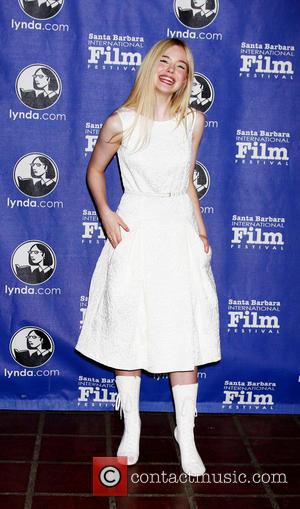 Santa Barbara International Film Festival, Elle Fanning