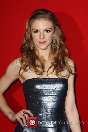 Ashley Bell - Warm Bodies Premiere - Red Carpet Hollywood California USA Tuesday 29th January 2013