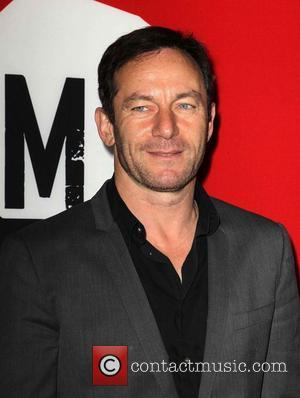 Jason Issacs - Warm Bodies Premiere - Red Carpet Hollywood California USA Tuesday 29th January 2013