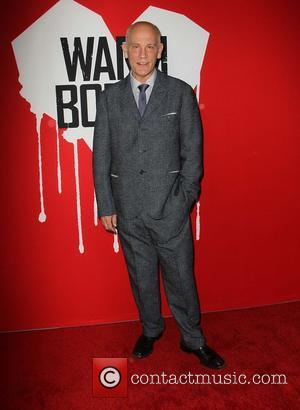 John Malkovich - Warm Bodies Premiere - Red Carpet Hollywood California USA Tuesday 29th January 2013