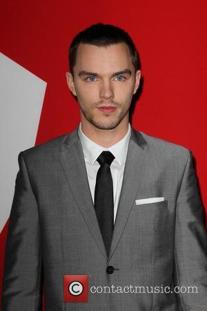 Nicholas Hoult - Warm Bodies Premiere - Red Carpet Hollywood California USA Tuesday 29th January 2013