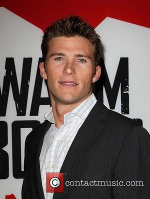 Scott Eastwood - Warm Bodies Premiere - Red Carpet Hollywood California USA Tuesday 29th January 2013