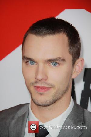 Nicholas Hoult - Premiere Of Summit Entertainment's 'Warm Bodies' at the ArcLight Cinemas Cinerama Dome Los Angeles California United States...