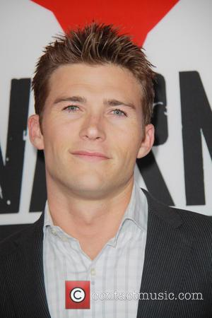 Scott Eastwood - Premiere Of Summit Entertainment's 'Warm Bodies' at the ArcLight Cinemas Cinerama Dome Los Angeles California United States...