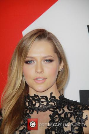 Teresa Palmer Launches Happiness Website