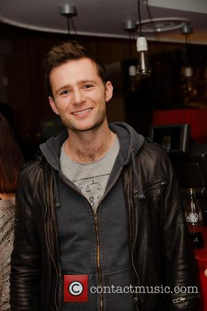 Harry Judd - Nando's VIP launch of its new restaurant London United Kingdom Wednesday 30th January 2013