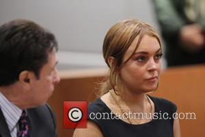 Lindsay Lohan's Attorney Doesn't Want Jail For Star - What A Surprise