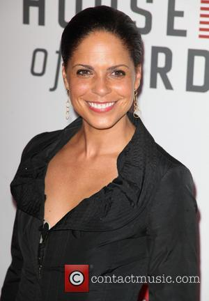 Soledad O'Brien - New York Premiere of 'House Of Cards' New York City NY United States Wednesday 30th January 2013