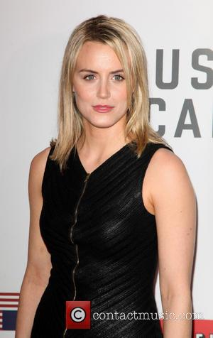 Taylor Schilling - New York Premiere of 'House Of Cards' New York City NY United States Wednesday 30th January 2013