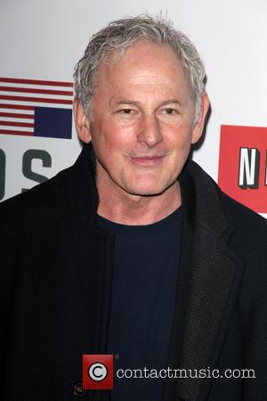 Victor Garber - New York Premiere of 'House Of Cards' New York City NY United States Wednesday 30th January 2013