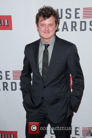 Writer Beau Willimon attends the opening screening