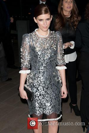 Kate Mara, House Of Cards Premiere