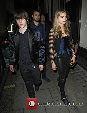 Jake Bugg And Cara Delevingne Reportedly Dating Now