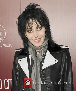 Joan Jett Returns With First Album In Seven Years