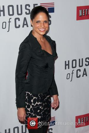 Soledad O'Brien - New York Premiere of 'House Of Cards' New York City United States Thursday 31st January 2013