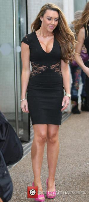 Michelle Heaton To Undergo Heart Operation