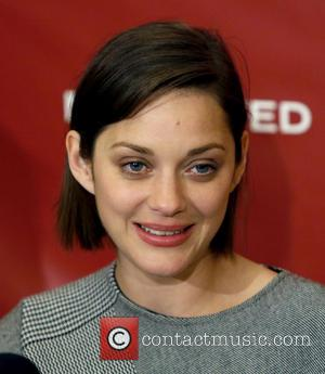 Marion Cotillard Roasted At Harvard University