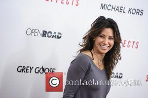Gina Gershon - New York Premiere of 'Side Effects' New York City NY United States Thursday 31st January 2013