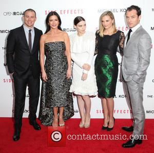 Vinessa Shaw, Catherine Zeta Jones, Rooney Mara, Channing Tatum