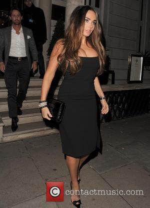 Tamara Ecclestone - Tamara Ecclestone at Coya restaurant London United Kingdom Friday 1st February 2013
