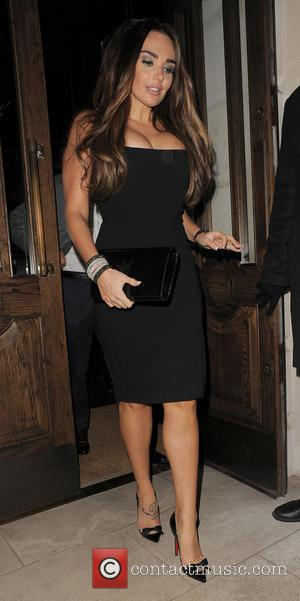 Tamara Ecclestone Manages to Spend £30,676.25p at a Club, Lawyers Involved