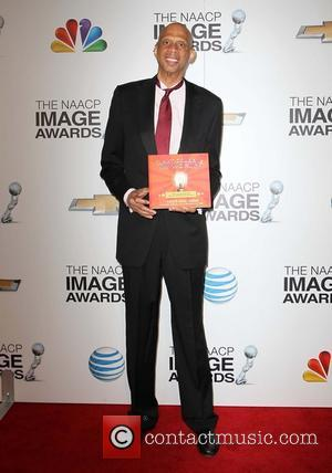 Kareem Abdul-Jabbar - 44th NAACP Image Awards - Arrivals Los Angeles California USA Friday 1st February 2013