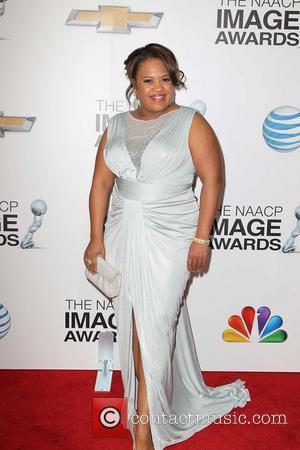 Chandra Wilson - 44th NAACP Image Awards - Arrivals Los Angeles California USA Friday 1st February 2013