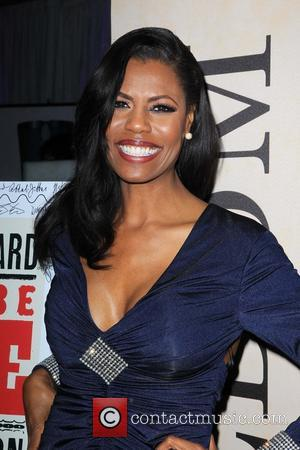 Omarosa Manigault-Stallworth - 44th NAACP Image Awards - Gift Lounge Los Angeles California USA Friday 1st February 2013