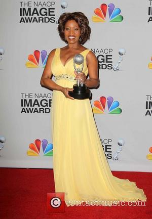 Alfre Woodard - 44th NAACP Image Awards - PressRoom Los Angeles California USA Friday 1st February 2013