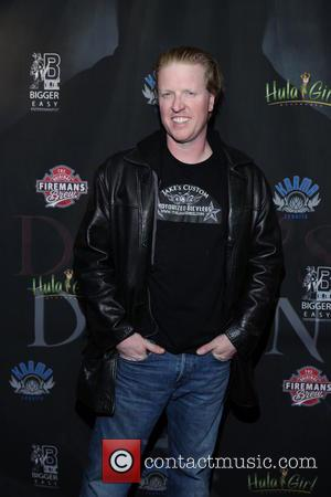 Jake Busey - The Devil's Dozen Los Angeles premiere - Arrivals Los Angeles California Friday 1st February 2013