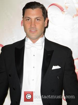 Maksim Chmerkovskiy - 58th Annual  Vienesse Opera Ball New York New York United States Friday 1st February 2013