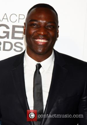 Adewale Akinnuoye-Agbaje - 44th NAACP Image Awards Los Angeles California United States Friday 1st February 2013