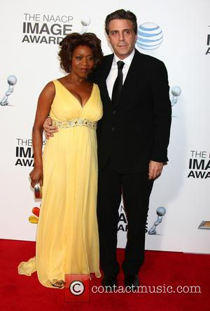 Alfre Woodard - 44th NAACP Image Awards Los Angeles California United States Friday 1st February 2013