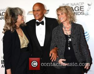 Harry Belafonte - 44th NAACP Image Awards Los Angeles California United States Friday 1st February 2013