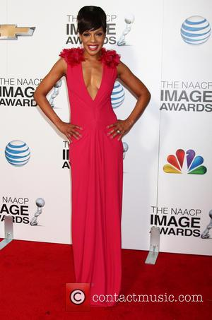 Wendy Raquel Robinson - 44th NAACP Image Awards Los Angeles California United States Friday 1st February 2013