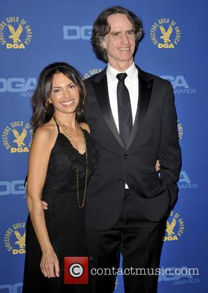 Jay Roach and Susanna Hoffs - 65th Annual Directors Guild Of America Awards (DAG) Los Angeles California United States Saturday...
