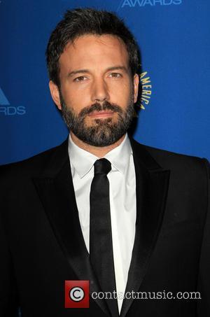 Ben Affleck - 65th Annual Directors Guild Of America Awards...