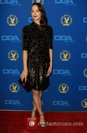 Berenice Bejo - 65th Annual Directors Guild Of America Awards (DAG) Los Angeles California United States Saturday 2nd February 2013