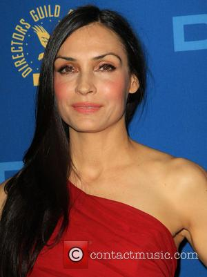 Famke Janssen - 65th Annual Directors Guild Of America Awards...