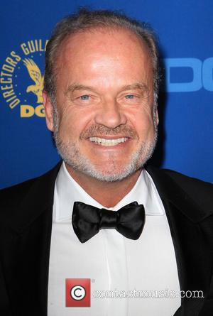 Kelsey Grammer - 65th Annual Directors Guild Of America Awards (DAG) Los Angeles California United States Saturday 2nd February 2013