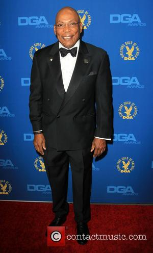 Paris Barclay - 65th Annual Directors Guild Of America Awards (DAG) Los Angeles California United States Saturday 2nd February 2013