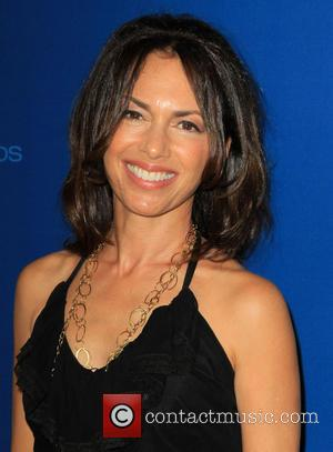 Susanna Hoffs - 65th Annual Directors Guild Of America Awards (DAG) Los Angeles California United States Saturday 2nd February 2013