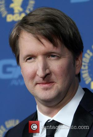 Tom Hooper - 65th Annual Directors Guild Of America Awards Los Angeles California United States Saturday 2nd February 2013